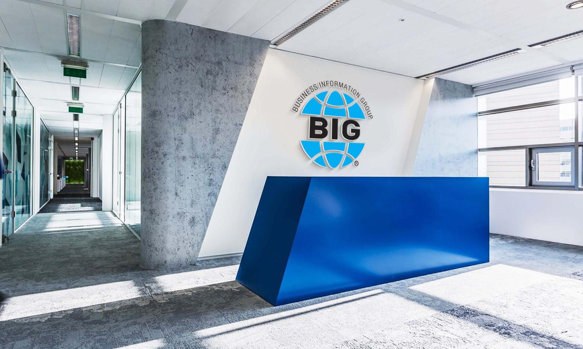BIG - Business Information Group
